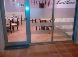 Hotel Las Moras, hotel in La Rioja
