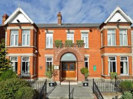 Maples House Hotel, hotel v destinaci Dublin