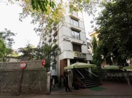 Hotel Srimaan, hotel in Pune