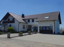 Ferienwohnung Ebersbach, Hotel in der Nähe von: Legoland Deutschland, Günzburg