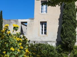 Cote Square, pet-friendly hotel in Avignon