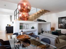Flora Chiado Apartments, hotel near Santa Justa Elevator, Lisbon