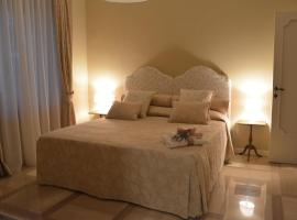 Allaportaccanto Bed & Breakfast, bed & breakfast a Cassino