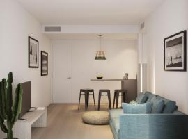 Sunrise Suites, apartment in Ibiza Town