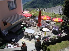 Ristorante Bellavista, Hotel in Santa Maria