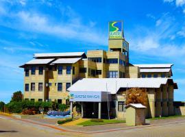 Silvestre Praia Hotel, hotel em Imbituba