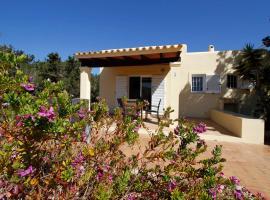 Vivendes Adelina - Escapada Formentera, country house in Es Pujols