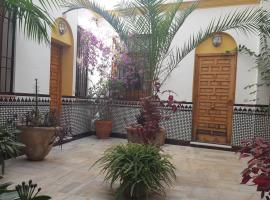 Casa Típica Cordobesa, hotel conveniente a Cordoba
