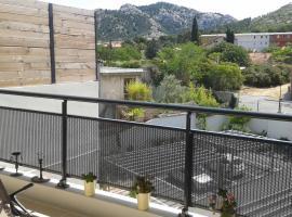 Via Calanca, homestay in Marseille