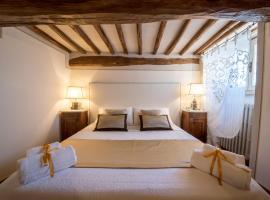 Appartmento in Via San Rufino, apartment in Assisi