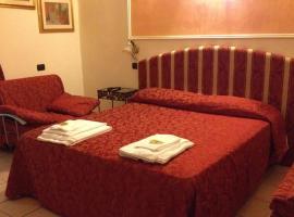 Villa Lia Depandance Hotel Sicilia, hotel in Milan