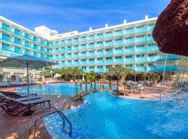 H10 Delfín - Adults Only, hotel en Salou