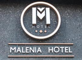 Malenia Hotel, hotel in Tolo