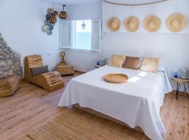 Blancos Rooms Hotel, hotel in Peniscola