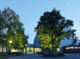 bfwhotel und Tagungszentrum, Hotel in Nürnberg