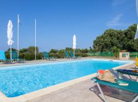 Monambeles Villas, hotel near Kefalonia Airport - EFL,
