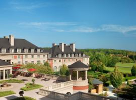 Dream Castle Hotel Marne La Vallee, hotel in Magny-le-Hongre