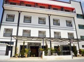 Rohedama Hotel, hotel em Guaratinguetá
