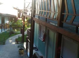 Recanto da Ilha, self catering accommodation in Abraão
