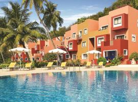 Cidade De Goa - IHCL SeleQtions, hotel with pools in Panaji