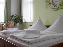 Ratskeller Thum, Hotel in Thum