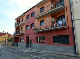 Apartamentos Fatima, hotel in Torroella de Montgrí
