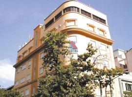 Alcor Hotel, hotel in Mendoza