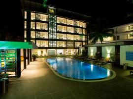 FabHotel Prime The King's Court, hotel in Calangute