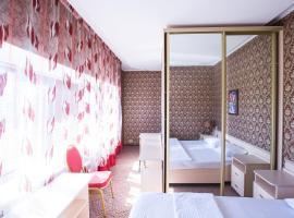 Hotel Arbat, hotel in Naberezhnyye Chelny
