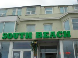 South Beach Promenade Bed & Breakfast, hotel in Blackpool