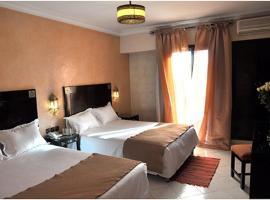 Mont Gueliz, hôtel à Marrakech près de: Gare de Marrakech