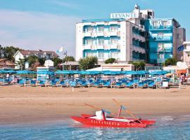 Hotel Levante, отель в Беллария-Иджеа-Марина
