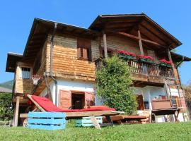 B&B Casa Delle Fate, hotel near Lago di Tovel, Campodenno