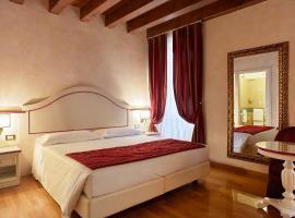Albergo Mazzanti, hotel v destinácii Verona