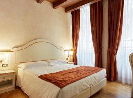 Albergo Mazzanti, hotel en Verona