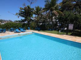 Samba Angra dos Reis, hotel in Angra dos Reis