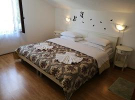 Villa Radovic, romantic hotel in Cavtat