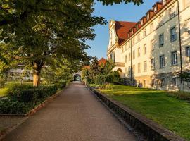Kloster Maria Hilf, hotel in zona Aeroporto di Baden - FKB, Bühl