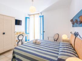 Hotel Tannure, hotel a San Vito lo Capo