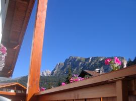 Apartments Splendid, apartment in Selva di Val Gardena