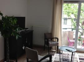 Chez Marie, hôtel à Lyon près de: Aquarium de Lyon