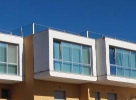 Castiglione Residence, serviced apartment in Foggia
