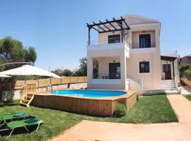 M&M Villa, hotel near Chania International Airport - CHQ,
