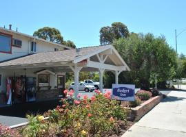 Budget Inn, motel in San Luis Obispo