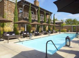 Hotel Yountville, Hotel in Yountville