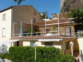 Marina Grande Residence, appartamento a Sorrento
