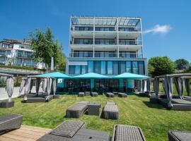 Boutiquehotel Wörthersee, Hotel in Velden am Wörthersee
