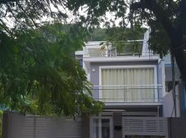 Vander's House, homestay in Niterói