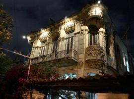 Casa Monteflores, hotel in Havana