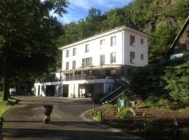 Hotel Mandat, hotel v destinaci Hradišťko